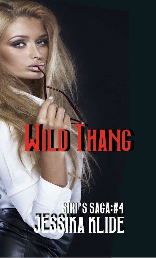 4 Wild Thang ebook cover