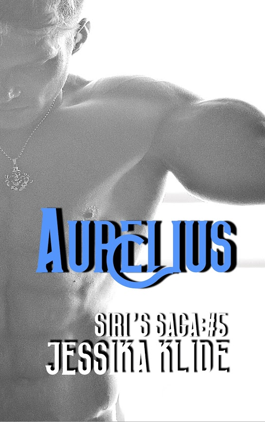 5 Aurelius ebook cover