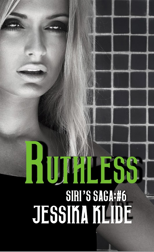 6 Ruthless eBook Cover
